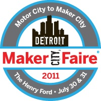 Maker Faire Detroit 2011