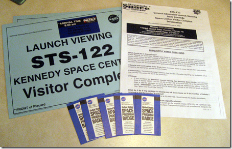 spacetickets